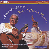 Play & Download Bizet / Albéniz / Lagoya / Tárrega: Carmen Dances / Asturias / Variations sur