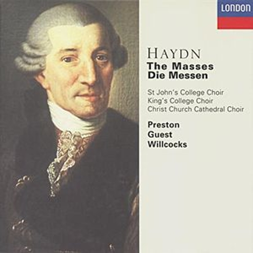 Play & Download Haydn: The Masses by Various Artists | Napster