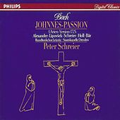 Play & Download Bach, J.S.: Johannes-Passion by Various Artists | Napster