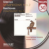 Play & Download Beethoven: Symphony No.5 / Sibelius: Symphony No.2 by Royal Concertgebouw Orchestra | Napster