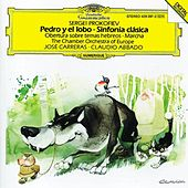 Play & Download Prokofiev: Pedro y el Lobo; Obertura sobre temas; Sinfonia Classica by Various Artists | Napster
