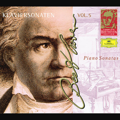Play & Download Beethoven: The Piano Sonatas by Wilhelm Kempff | Napster
