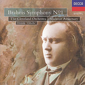 Play & Download Brahms: Symphony No.1/Dvorák: Othello Overture by Cleveland Orchestra | Napster