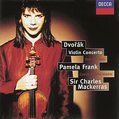 Play & Download Dvorák: Violin Concerto; Romance/Suk: Fantasie by Pamela Frank | Napster