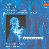 Play & Download Handel: Alcina; Giulio Cesare by Various Artists | Napster