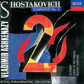 Play & Download Shostakovich: Symphony No.2/Festival Overture/Song of the Forests, etc. by Various Artists | Napster
