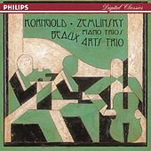 Play & Download Korngold/Zemlinsky: Piano Trios by Beaux Arts Trio | Napster