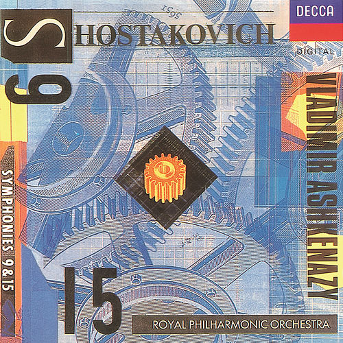 Play & Download Shostakovich: Symphonies Nos.9 & 15 by Royal Philharmonic Orchestra | Napster