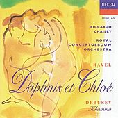Ravel/Debussy: Daphnis & Chloë/Khamma by Various Artists