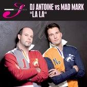 Lala by DJ Antoine