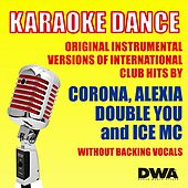 Karaoke Dance - Without Backing Vocals by Various Artists