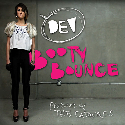 Play & Download Booty Bounce by Dev | Napster