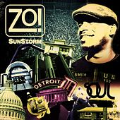 Play & Download SunStorm by Zo! | Napster