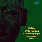 Villa-lobos: Sextuor Mystique by Various Artists