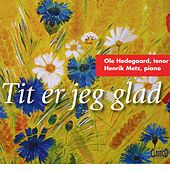 Play & Download Tit er jeg glad by Various Artists | Napster