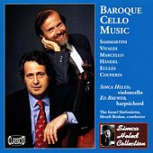 Play & Download Baroque Cello Music by Various Artists | Napster
