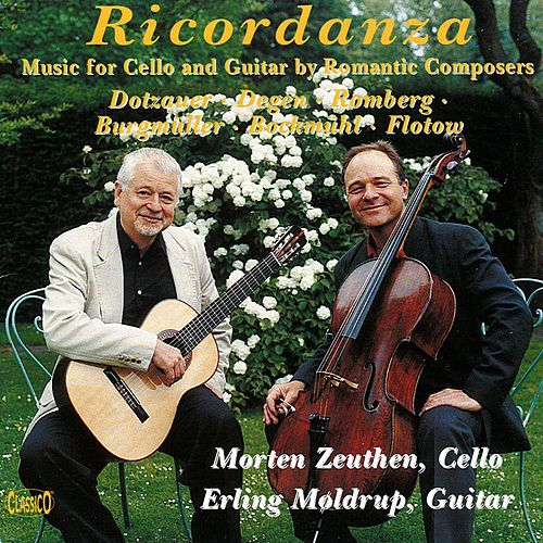 Play & Download Ricordanza by Various Artists | Napster