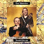 Play & Download Toward the Sea by Duo Takemitsu | Napster