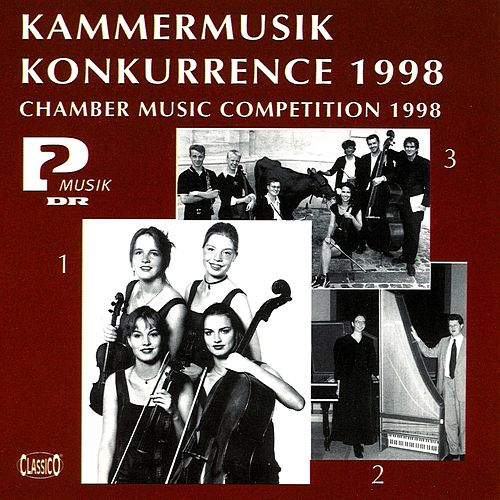 Play & Download Chamber Music Competition 1998 by Various Artists | Napster