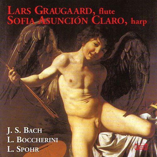 Play & Download Graugaard, Lars / Asuncion, Sofia: Bach, Boccherini & Spohr by Various Artists | Napster