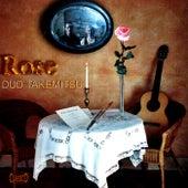 Rose by Duo Takemitsu