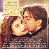 Play & Download Careless Love by London Studio Orchestra | Napster