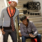 Play & Download Up N Down by Audio Push | Napster