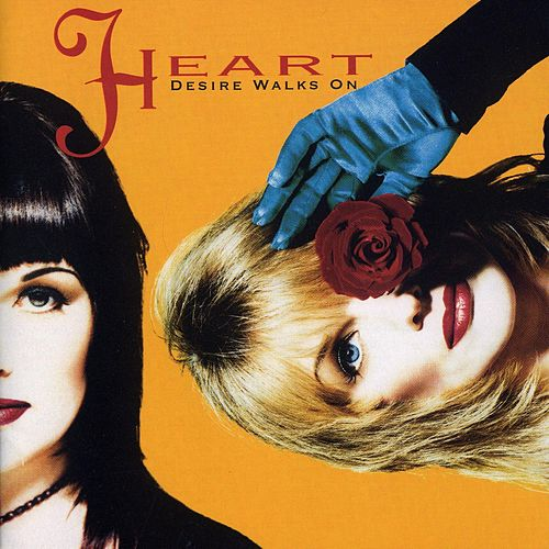 Play & Download Desire Walks On by Heart | Napster