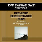 Premiere Performance Plus: The Saving One by Starfield