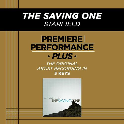 Play & Download Premiere Performance Plus: The Saving One by Starfield | Napster