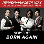 Play & Download Premiere Performance Plus: Born Again by Newsboys | Napster