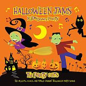 Play & Download Kids Dance Party: Halloween Jams by The Party Cats | Napster