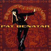 Gravity's Rainbow by Pat Benatar