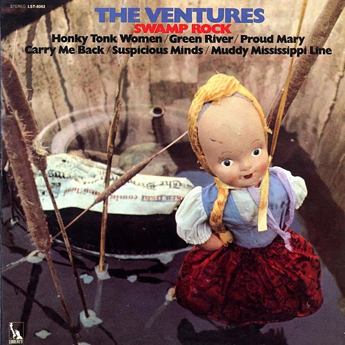 Swamp Rock by The Ventures