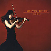 Play & Download Visions by Tomoko Omura | Napster