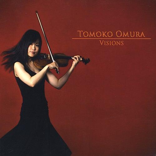 Visions by Tomoko Omura