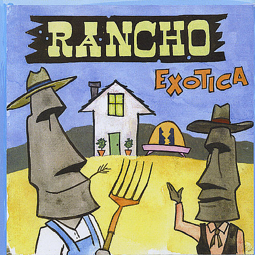 Play & Download Rancho Exotica by Truus | Napster