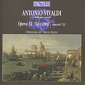 Play & Download Vivaldi: Opera IX -
