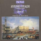 Play & Download Vivaldi: Opera VI - Sei concerti by Orchestra Da Camera | Napster