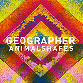 Animal Shapes by Geographer