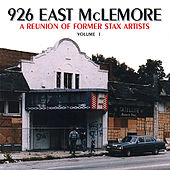 926 East McLemore - A Reunion of Former Stax Artists, Vol. 1 by Various Artists