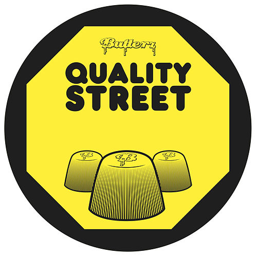 Play & Download Quality Street EP by Various Artists | Napster