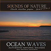 Ocean Waves by Relaxing Sounds of Nature