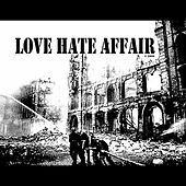 Ep by Love Hate Affair