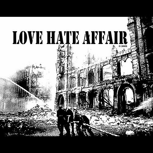 Play & Download Ep by Love Hate Affair | Napster