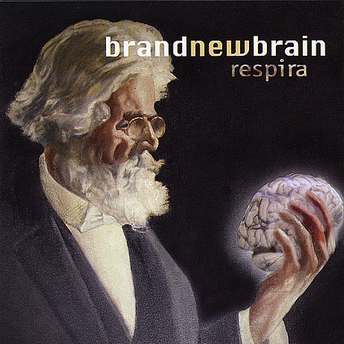 Respira by Brand New Brain