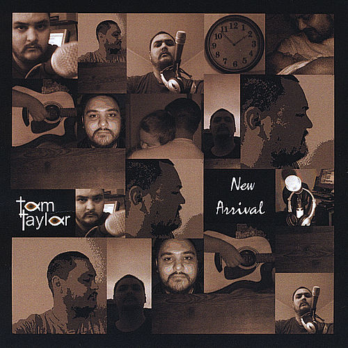 Play & Download New Arrival by tom taylor | Napster
