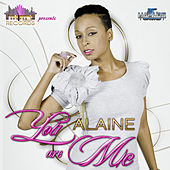 You Are Me by Alaine