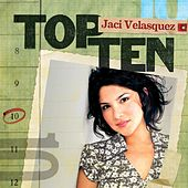 Top Ten de Jaci Velasquez