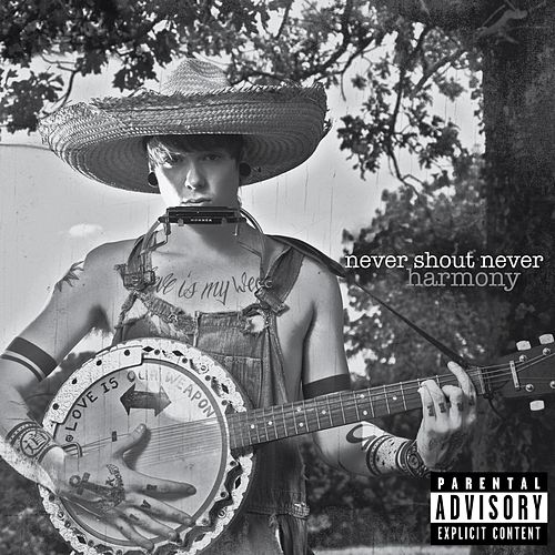 Play & Download Harmony by Never Shout Never | Napster